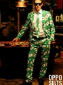 Adult Poker Face Oppo Suit Thumbnail