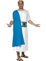 Adult Roman Senator Costume Thumbnail