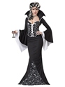 Adult Royal Vampiress Costume Thumbnail