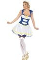 Adult Sailor Girl Costume Thumbnail