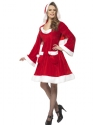 Adult Santa in the City Costume Thumbnail