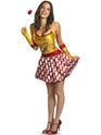 Clever Women Halloween Costumes