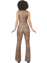 Scary Spice Girl Costume  - Side View - Thumbnail