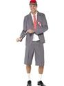 Adult School Boy Costume Thumbnail