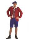Adult School Boy Costume Thumbnail