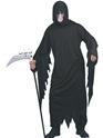 Screamer Costume Black
