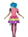 Adult Seven Deadly Sins GLUTTONY Costume  - Side View - Thumbnail