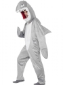 Adult Shark Costume Thumbnail