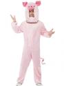 Adult Pig Costume Thumbnail