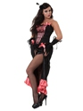Sherry Trifle Burlesque Costume Thumbnail