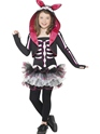 Child Skelly Rabbit Costume Thumbnail