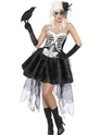 Adult Skelly Von Trap Costume Thumbnail