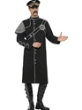 Adult Steam Punk Military Male Costume Thumbnail