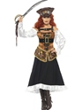 Adult Steam Punk Pirate Wench Costume Thumbnail
