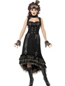 Adult Steam Punk Vamp Costume Thumbnail