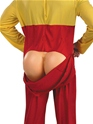 Family Guy Teen Stewie Costume  - Back View - Thumbnail