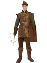 Adult Storybook Robin Hood Costume Thumbnail
