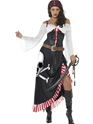 Adult Sultry Swashbuckler Costume Thumbnail