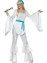 Adult Super Trooper Agnetha Costume Thumbnail