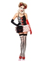 Adult Sweetheart Harlequin Costume Thumbnail