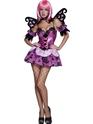 Adult Tainted Garden Fallen Pixie Costume Thumbnail