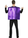 Adult Take Me Home and Unwrap Present Costume  - Side View - Thumbnail