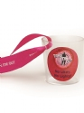 Take Me Out 'No Likey No Lighty' Shot Glass  - Back View - Thumbnail