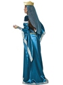 Adult Tales of Olde England Maid Marion Costume  - Back View - Thumbnail
