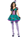 Adult Teacup Mad Hatter Costume Thumbnail