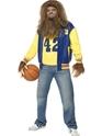 Adult Teen Wolf Costume Thumbnail