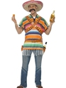 Adult Tequila Shooter Guy Costume Thumbnail