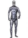 Adult Deluxe Terminator 2 Endoskeleton Costume Thumbnail
