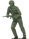 Adult Toy Soldier Costume Thumbnail