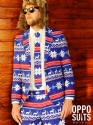 Adult Rudolph Oppo Suit Thumbnail