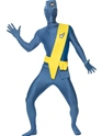 Adult Thunderbirds Second Skin Costume Thumbnail