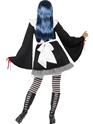 Adult Tokyo Dolls Gothic Alice Costume  - Side View - Thumbnail
