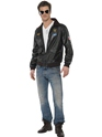 Adult Top Gun Bomber Jacket Thumbnail