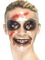 Transparent Female Face Mask Thumbnail