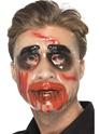 Transparent Male Face Mask Thumbnail