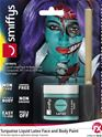 Turquoise Liquid Latex Kit Thumbnail