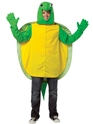 Adult Deluxe Turtle Costume Thumbnail