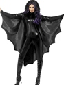Adult Vampire Bat Wings Thumbnail