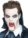 Vampire White Fangs Thumbnail