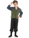 Child Victorian Boy Costume Thumbnail