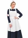 Adult Victorian Nurse Costume Thumbnail