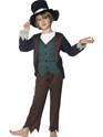 Child Victorian Poor Boy Costume Thumbnail