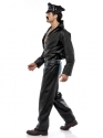 Adult Village People Biker Costume  - Back View - Thumbnail