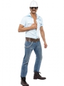 Adult Village People Construction Worker Costume Thumbnail
