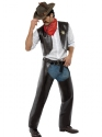 Adult Village People Cowboy Costume Thumbnail