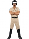 Adult Village People Motorcycle Cop Costume Thumbnail